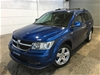 2010 Dodge Journey R/T Automatic 7 Seats People Mover