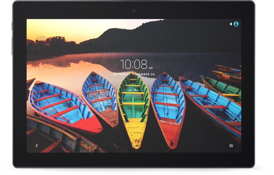 Lenovo Tab 10 10-Inch Tablet, Black