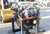 Mercedes 6 Cylinder Diesel Engine