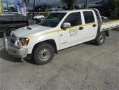 Unreserved Commercial & Passenger Vehicles (Cairns)