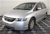 2006 Honda Odyssey Luxury Automatic 7 Seats People Mover