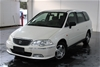 2000 Honda Odyssey Automatic 7 Seats People Mover