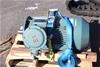 Ex 22 Kw Electric Motor
