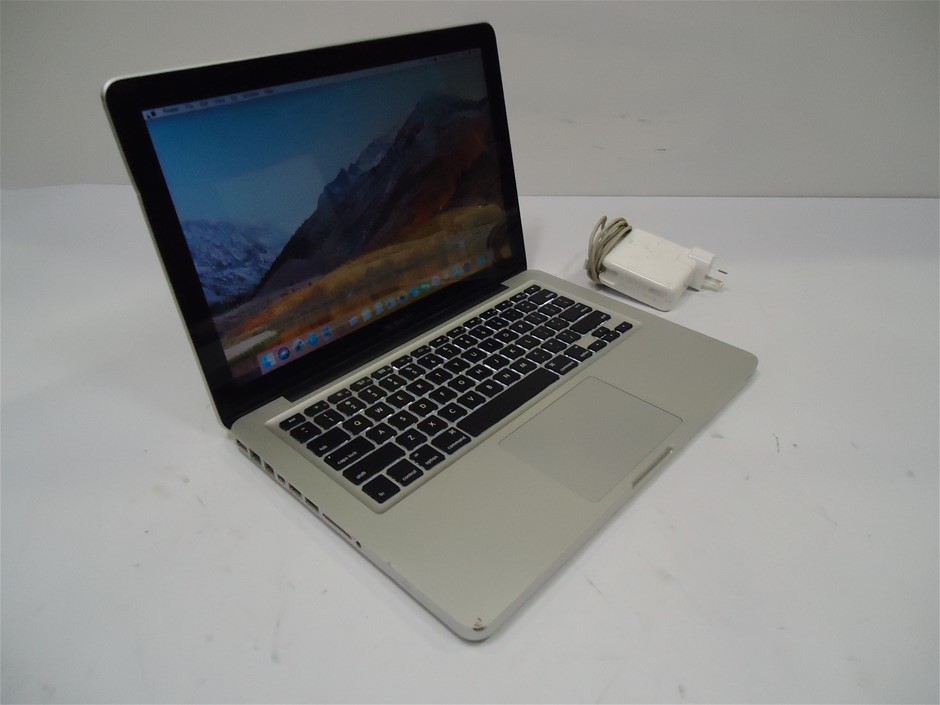 APPLE MACBOOK PRO 9.2 A1278
