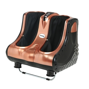 Livemor 3D Foot Massager Shiatsu Machine