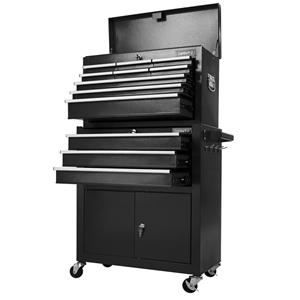 Giantz Tool Box Chest Cabinet Trolley Ca