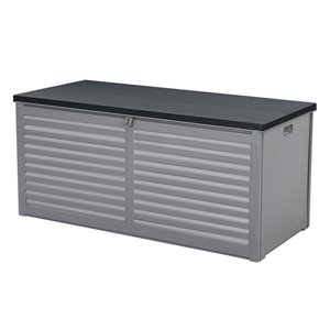 Gardeon Outdoor Storage Box Bench Seat G