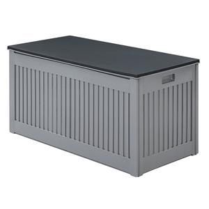 Gardeon Outdoor Storage Box Container Ga