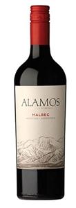 Bodega Catena Zapata 'Alamos' Malbec 201