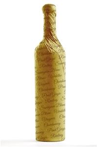 Annasdale Unlabelled Chardonnay 2016 (12