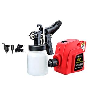 NEW GIANTZ 3-Way Nozzle Elec Paint Spray