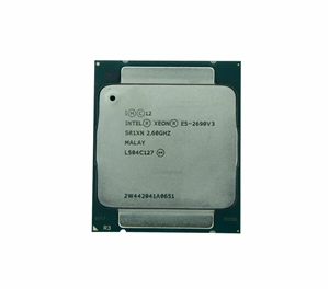 Intel Xeon E5-2690 v3 2.6GHz 12Core -V3