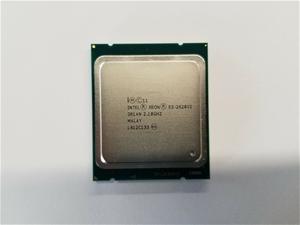 Intel Xeon E5-2620 V2 2.10Ghz Six Cores