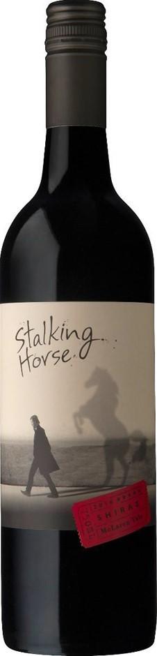 Stalking Horse Shiraz 2018 (12 x 750mL) McLaren Vale, SA