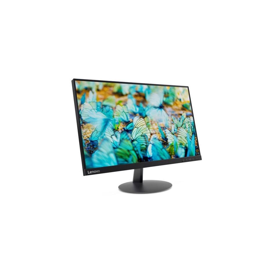 """Lenovo L24e-20 23.8"""" Full HD (1920 x 1080) Monitor, Black"""