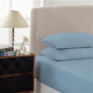 Royal Comfort 1500TC Cotton Rich 3-Piece
