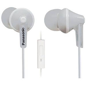 Panasonic RP-TCM125E-W Headphone with Mi