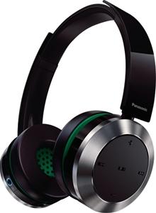 Panasonic RP-BTD10E-K Wireless Bluetooth