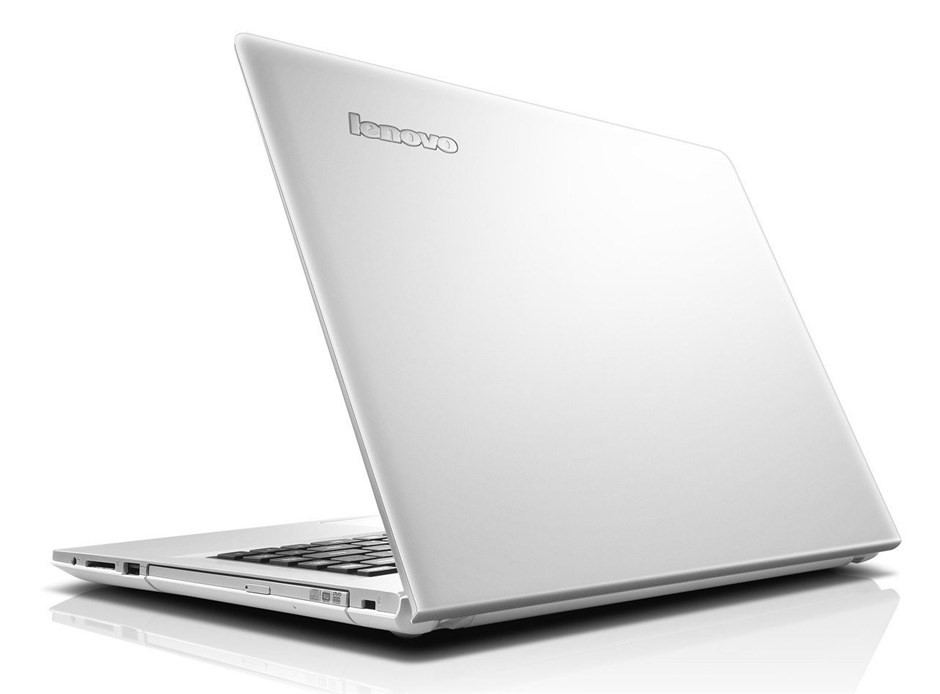 Lenovo G50-45 Notebook, Silver