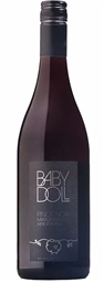 Babydoll Pinot Noir 2017 (12x750ml) Marlborough, NZ