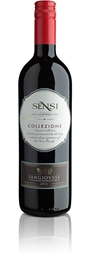 Sensi Collezione Sangiovese Toscana IGT 2016 (6 x750ml) Tuscany