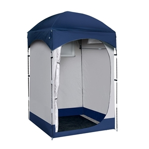 Weisshorn Camping Shower Tent/ Changing