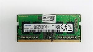 Samsung 4GB DDR4 PC4-2666V SO-DIMM Singl
