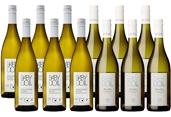 Babydoll Sauvignon Blanc & Pinot Gris Mixed Case (12x750ml), Marlbourough