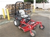 2012 Toro Zero Turn Mower