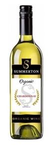 Summerton Organic Chardonnay 2016 (6 x 7