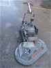 Pioneer Eclipse Hammer Head High Speed Floor Buffer