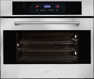 ILVE 75cm Built-In Pyrolytic Oven - Stai