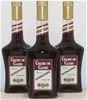 International `Creme De Cassis`  (3x 700ml), . Screwcap