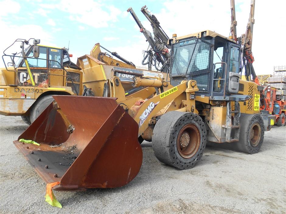komatsu mining equipment | Graysonline