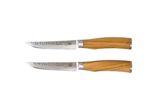 Classic The Tender Olive Wood Set of 2