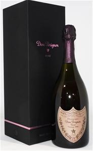 Dom Pérignon Rosé 1996 (1 x 750mL), Cham
