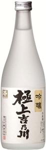 Yoshinogawa `Gokujo` Ginjo (12 x 300mL),