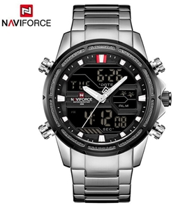 NAVIFORCE Men's Elegant & Business Quart