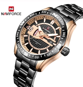 NAVIFORCE Men Luxury, Fashion & Business
