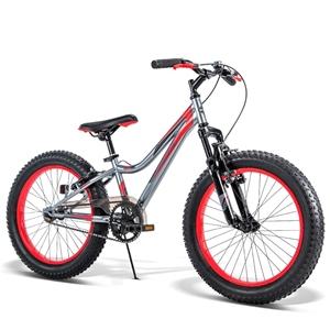 Huffy 20 Inch Kids Bike - Red and Black