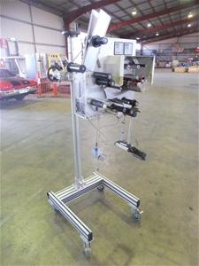 Avery Dennison ALX-720 Label Printer Head (Pooraka, SA)