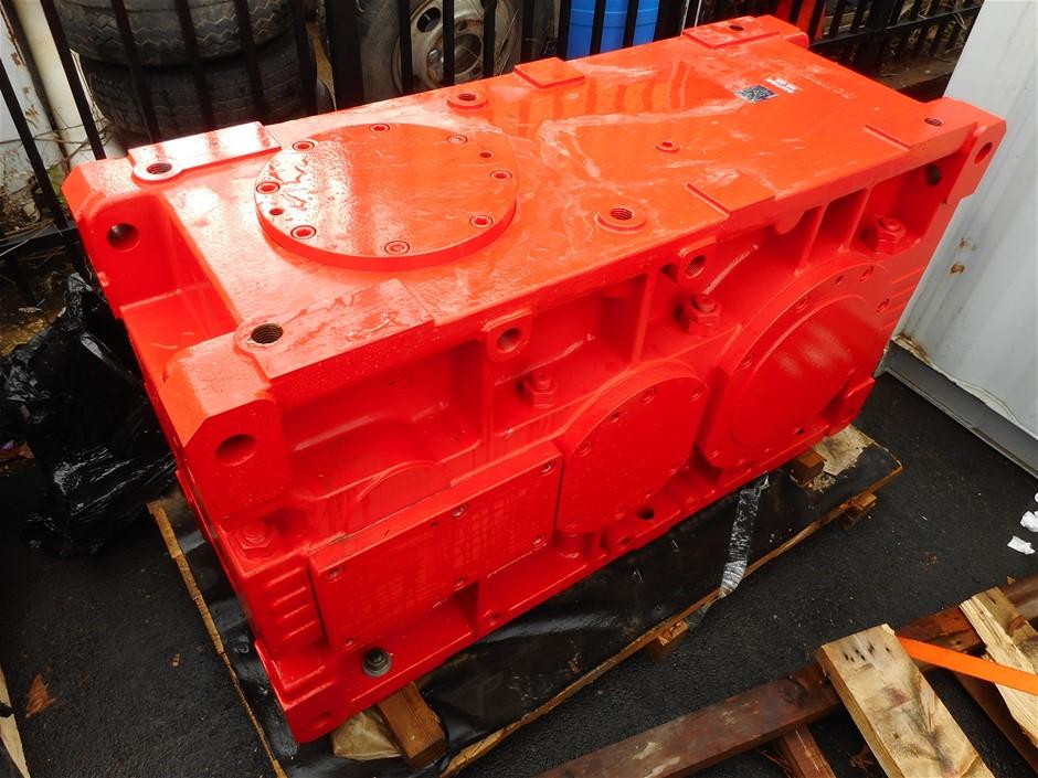 Bonfiglioli Riduttori Type - Eilbeck 50T Crain Hoist Gear Box