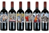 Gillie and Marc Clare Valley Shiraz 2016 (6 x 750mL) Clare Valley, SA