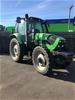 2013 Deutz Agrotron M630 Tractor