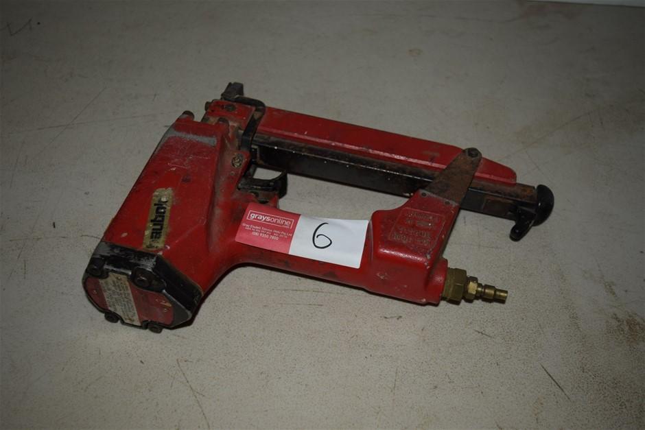 Haubold Pneumatic Staple Gun