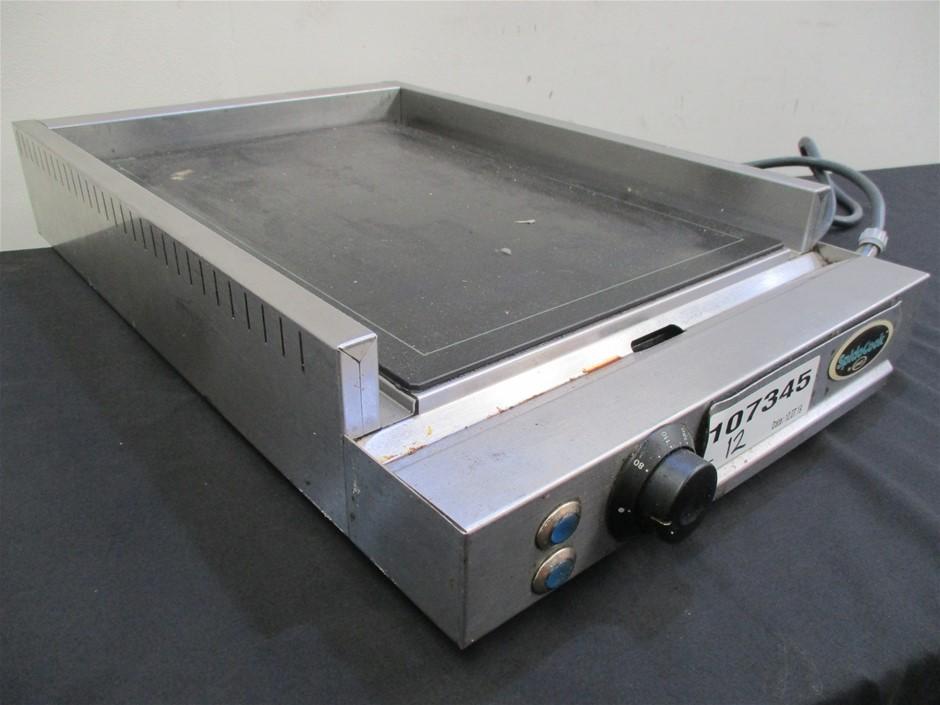Unox/Spidocook XP 200 Cooktop