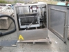Fuel Pump in Stainless Steel Cabinet
