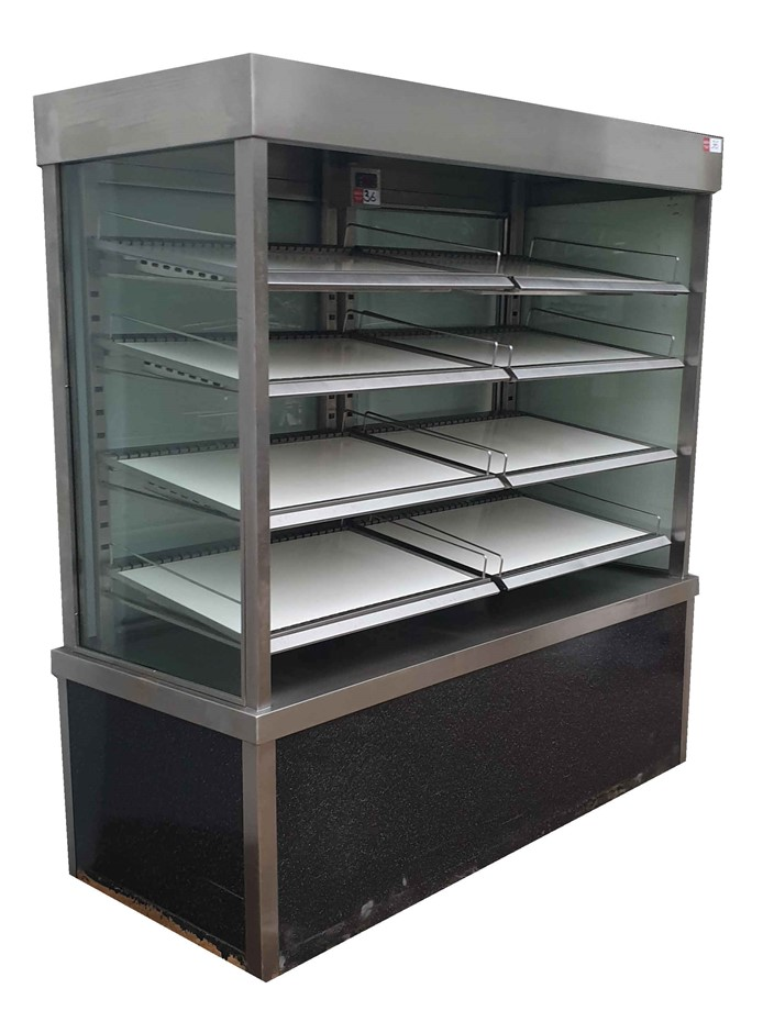 UP RIGHT DISPLAY HOT SELF-SERVICE CUSTOM MADE TO SUIT DIFFERENT APPLIC