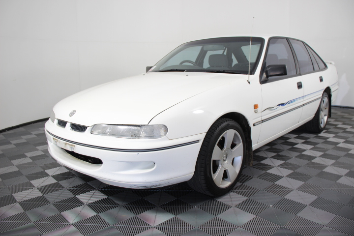 1995 Holden VS Commodore 191723 km's
