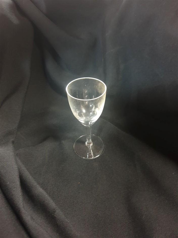 22 x Port Glasses 80ml